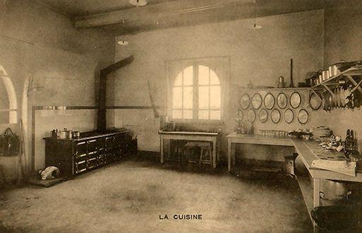 La-cuisineQuiberon