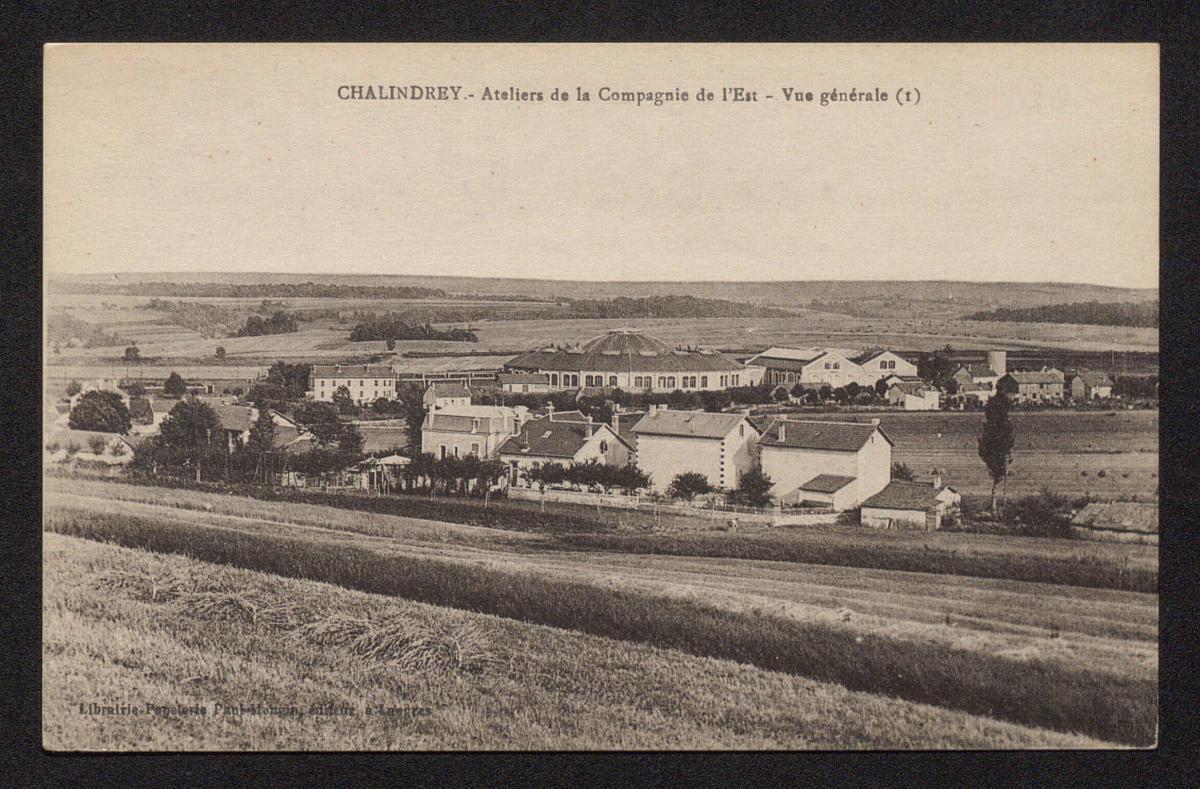 Chalindrey12