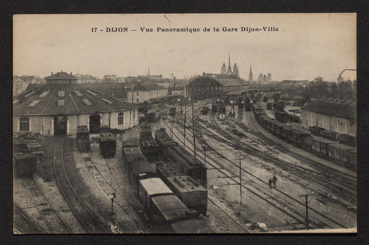 DIJON-1917
